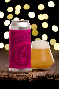 Treehouse Brewing Company: Bright