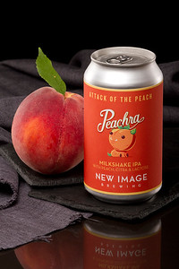 New Image Brewing Company: Peachra