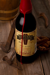 Fremont Brewing Company: The Rusty Nail