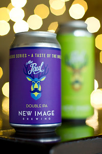 New Image Brewing Company: Also Paul