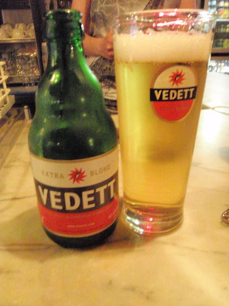 June 18: Bierhuiske. An easy drinking regular lager, you can do custom labels for it