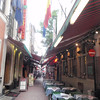 June 18: Brussels beer tour, some really nice little streets