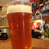 They had this IPA on cask so I went to that next, Vaisseau des Songes IPA