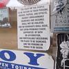 MJ, The Bier Stein, Eugene, November 2011<br /> <br /> cool spot: food, taps, 800+ beers in bottles & cans