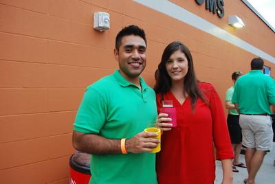Gabe and Jessica Martinez1