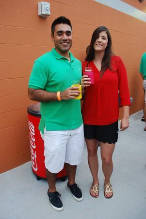 Gabe and Jessica Martinez2
