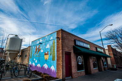 Fort Collins Bars/Breweries