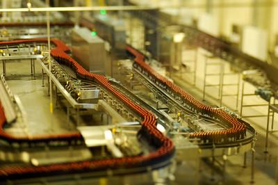New Belgium Brewery.3.24.12