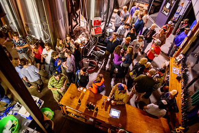 Telluride Brewery Party