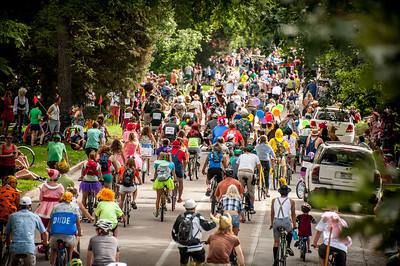 Tour de Fat  2013