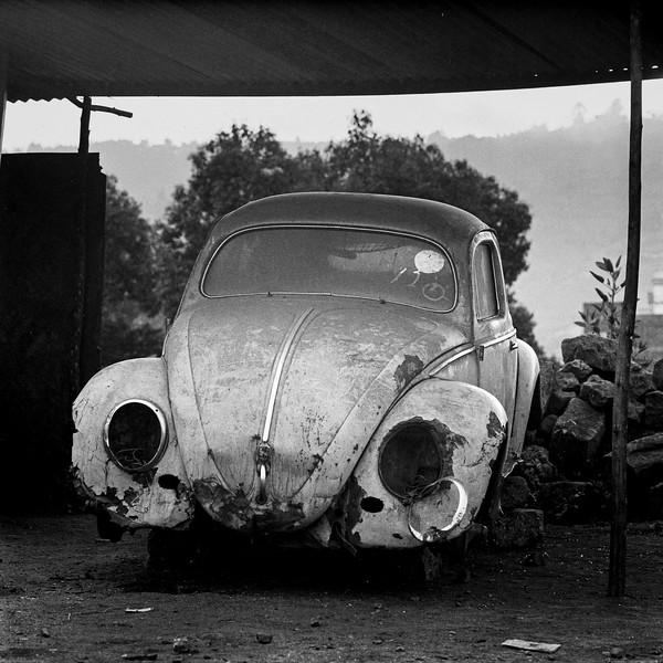 Machakos, Kenya. August 1989