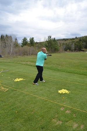 Beginner Golf 1 @Windham, NY