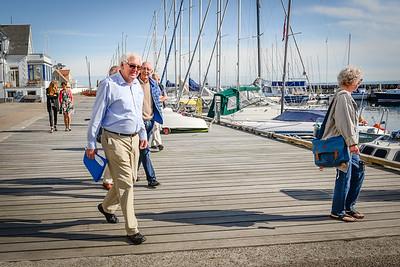 2016 Havnen blåt flag