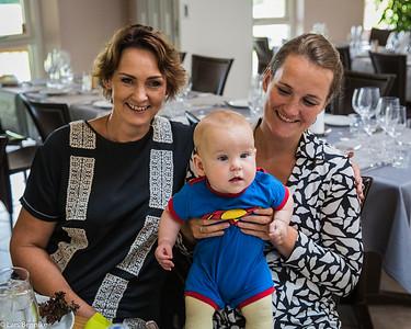2016 Mette, Anna og Cecilie