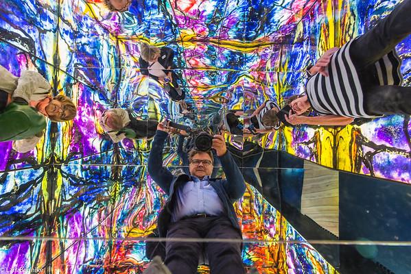 2016 På Glasmuseet