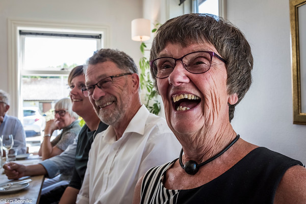 2017 Dobbelt fest i Klint