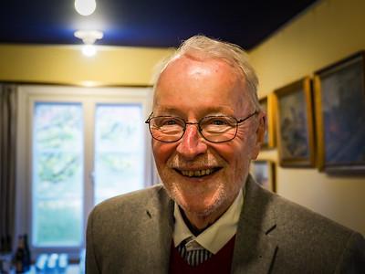 2017 Jørgen B. Schmidt 80 års fødseldagsbrunch