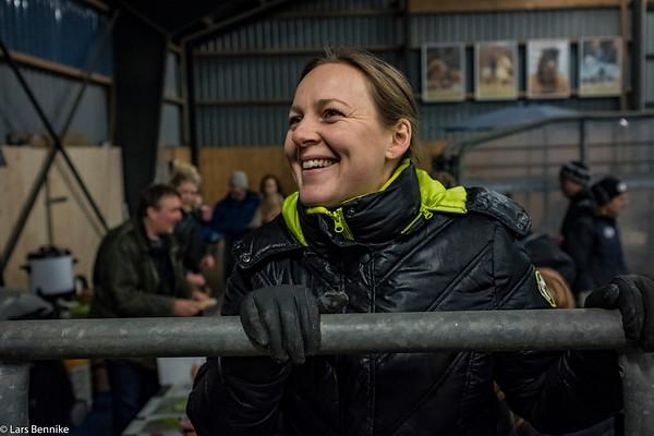 2018 Hedebo Vinter Cup