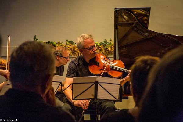 2018 Koncert på Oremandsgård