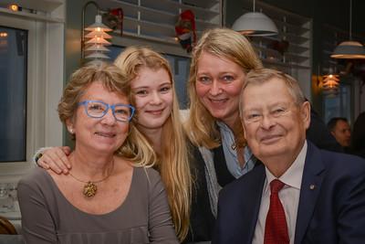 2015 Alice og Jens Timmermanns guldbryllup 4. dec
