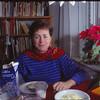 Gravid Eja med Tine, nov. 1991