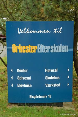 Orkesterefterskolen - Holstebro