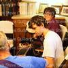 Begnaud House, Scott, Lafayette Parish, Louisiana music 08042017 014