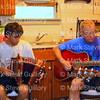 Begnaud House, Scott, Lafayette Parish, Louisiana music 08042017 017
