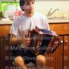 Begnaud House, Scott, Lafayette Parish, Louisiana music 08042017 012