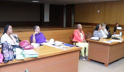 Behavioral Health Training - Judges and Staff