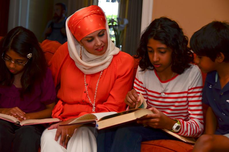 Nadia's Ramadan