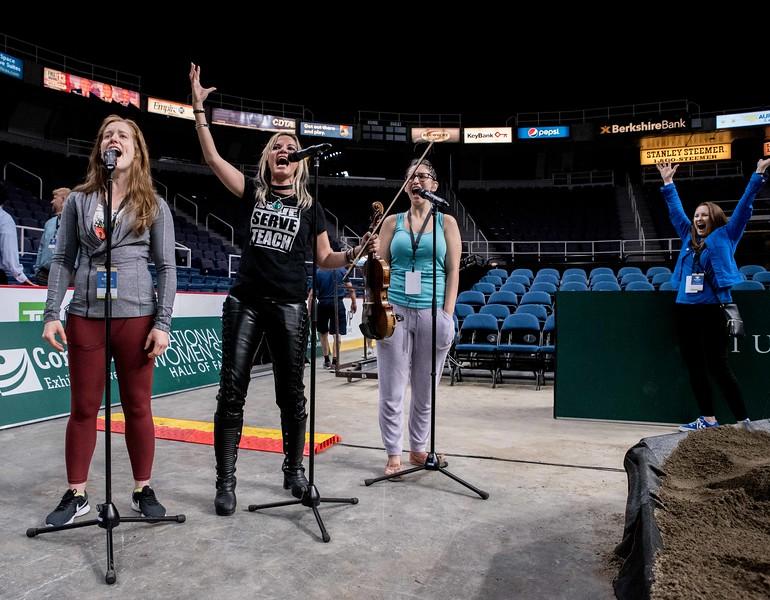 SuperYou The Musical at Aurora Games - Albany, NY