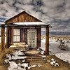 """Gold Point Ghost Cabin""<br /> 2013 Great Nevada Picture Hunt Honorable Mention Photograph by Nevada Magazine. <br /> <a href=""http://nevadamagazine.com/issues/read/2013_great_nevada_picture_hunt/"">http://nevadamagazine.com/issues/read/2013_great_nevada_picture_hunt/</a>"
