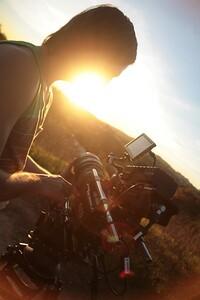 RED Digital Cinema Camera Operator