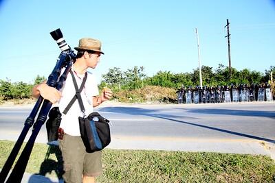 UNFCCC Cancun Climate Change Indigenous Peoples  Protest