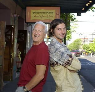 Director team, Seattle Film Fest