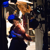 The Oregon Shakespeare Festival. 2013. Backstage of My Fair Lady.  Photo: Jenny Graham.