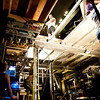 The Oregon Shakespeare Festival. 2012. All The Way load-in. Photo: Jenny Graham.