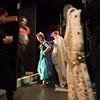 The Oregon Shakespeare Festival. 2013. Robin Hood Backstage.  Photo: Jenny Graham.