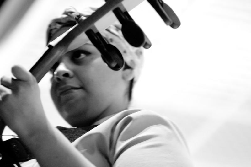 The Oregon Shakespeare Festival. 2011. Measure for Measure preshow. Photo: Jenny Graham.