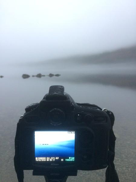 BTS Misty, Mystic Lakes