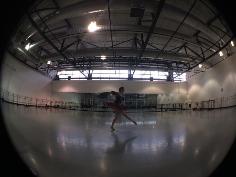 Ballet Memphis
