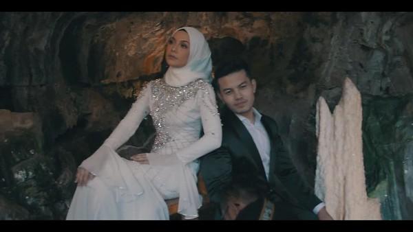 BTS - Pre Wedding Hafiz Mahamad & Syafiqah Aina, Photography by Tengku Azri