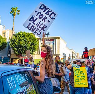 Hollywood, California March