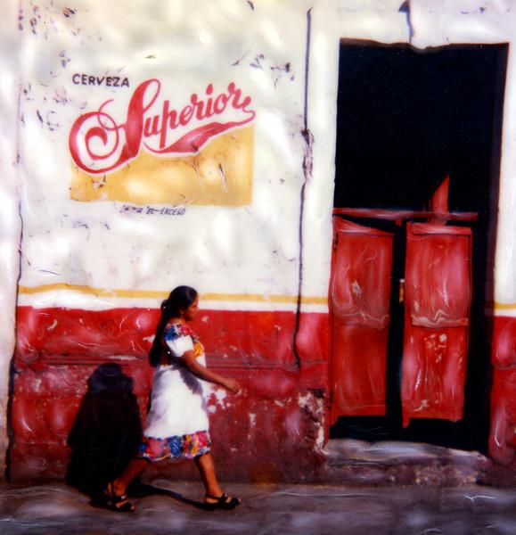 La Cantina ~ Merida, Mexico