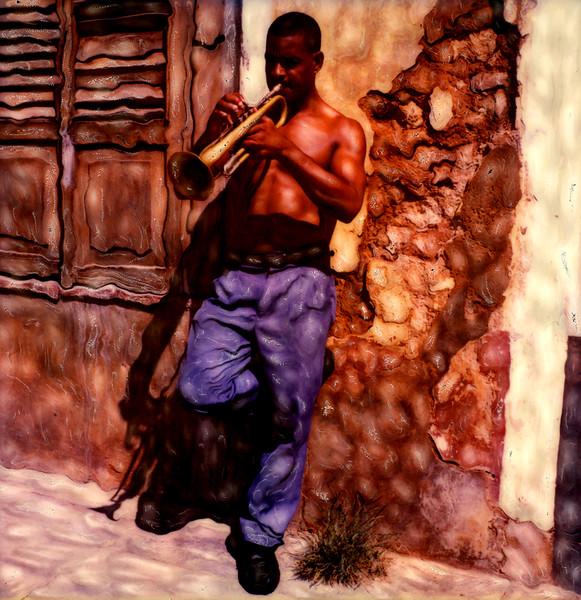 Pepito ~ Trinidad, Cuba