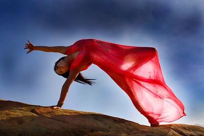 Dreaming Vashistasana