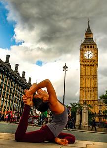 Big Ben ~ London