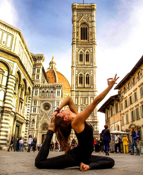 II Duomo ~ Florence, Italy