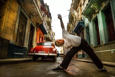 Eduardo ~ La Habana, Cuba